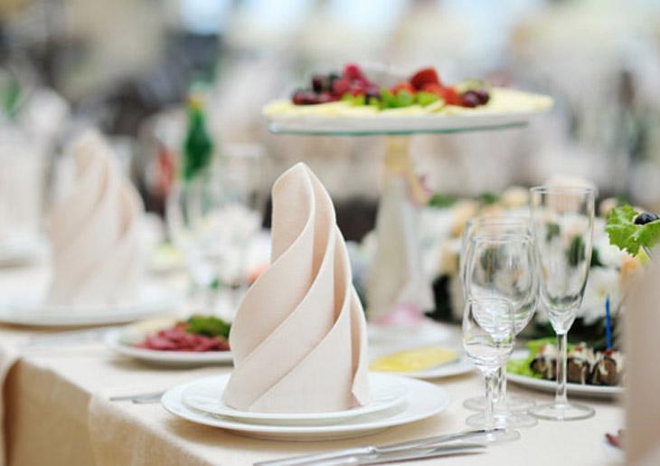 Boka fest och bröllop